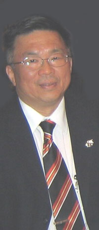 Mr. Joe Tseng